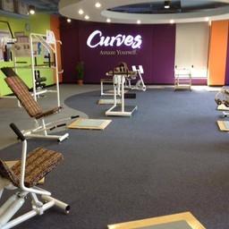 Curves Fitness (Thailand) เรนฮิลล์