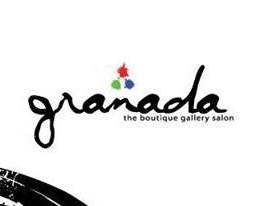 Granada the boutique gallery salon
