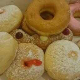 Mister Donut บิ๊กซี มหาสารคาม