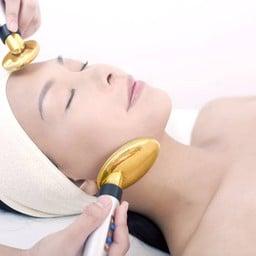 Derma gold therapy ยกกระชับหน้า ผลักดันวิตามินลึกถึงเซล์ผิว
