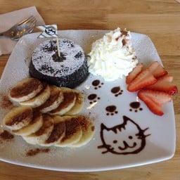 makura cat cafe