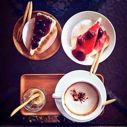 Meena Cafe'