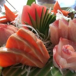โบตั๋นอาหารญี่ปุ่น
