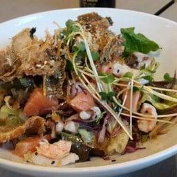 Koken Sushi & Dining Bar