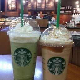Starbucks รพ. พญาไท 3