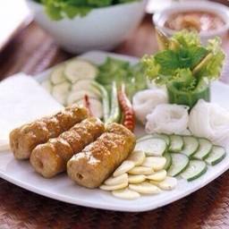 กินผักๆ เวียดนาม