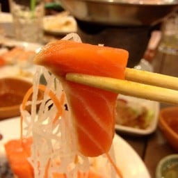 Oishi Buffet เซ็นทรัล พระราม 9