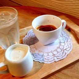 Always Cafe' แพร่