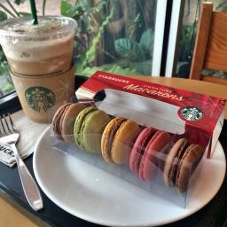 Starbucks Siam Future Ratchayothin
