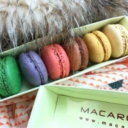 Macaron Khaoyai