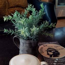 Coffee By นภ-ภูผา