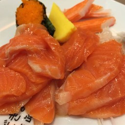 Oishi Buffet เซ็นทรัลเฟสติวัล หาดใหญ่