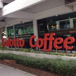 Salotto Coffee