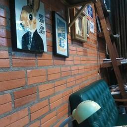 Cafe'ine