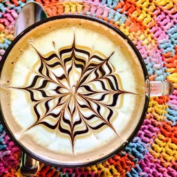 O-la-nor Coffee