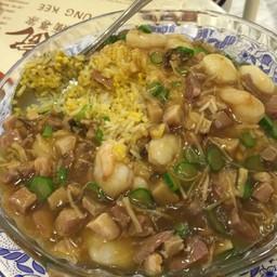 Fuzhou Fried Rice