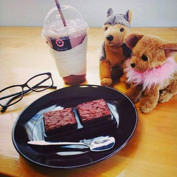 Tori Bakery&coffee ดำเนิน-บางแพ