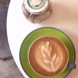 Smile Coffee  แพร่
