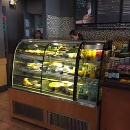Starbucks The Plaza Chiangmai