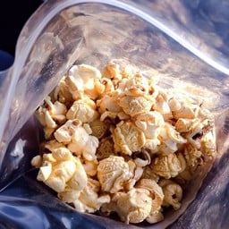 Snack Corn Popcorn