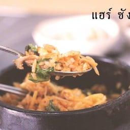 Madang Korean Restaurant เชียงราย