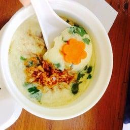 แฟ&Rice เมืองทองธานี