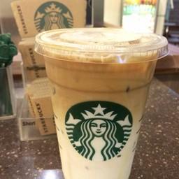 Starbucks Wanchai Hongkong