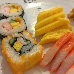 Oishi Buffet เซ็นทรัลชลบุรี
