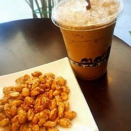 Gold Camel Tea&coffee ปัตตานี