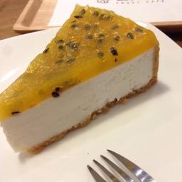 Desserie Sweet Café เทอมินอล 21