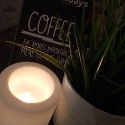 Cafe'Holidays