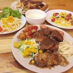 Chef Steak House