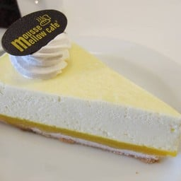 Mousse Mellow Cafe