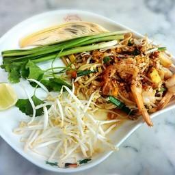 ผัดไทยไดเอท