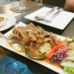 เนื้อเกาหลี