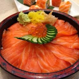 Fuji Japanese Restaurant เดอะมอลล์ บางกะปิ