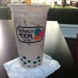 Pearly Tea มรภ.สวนสุนันทา