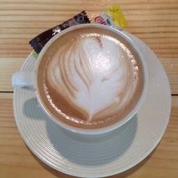 Me Katt' Cafe