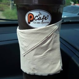 P Cafe'