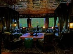 The Parlor Lounge