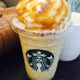 Starbucks The Mall Bangkapi Main Hall ชั้น 2