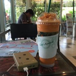 DD611 - Café Amazon บจก.ท่าเรือปิโตรเลียม