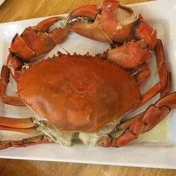 Laemcharoen Seafood สยามพารากอน