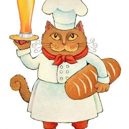 Pussycat Kitchen