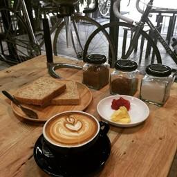 Heems Cafe'