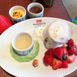 Moomin Café Hong Kong
