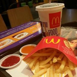 McDonald's ราชบุรี เพชรเกษม (ไดร์ฟทรู)