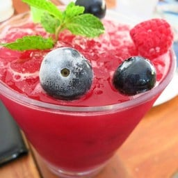 Coast Beach Bar and Grill @ Centara Grand Mirage Pattaya
