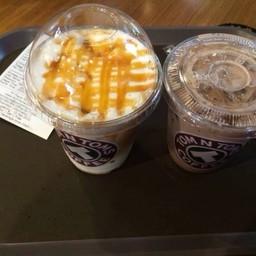 TOM N TOMS COFFEE Hugz Mall