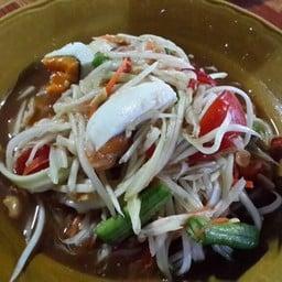 ไก่ย่างวิเชียรบุรี ถนนเส้น 12